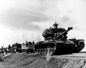 ACAV_and_M48_Convoy_Vietnam_War
